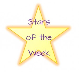 Stars-of-the-Week